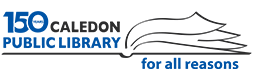 Caledon Library Logo
